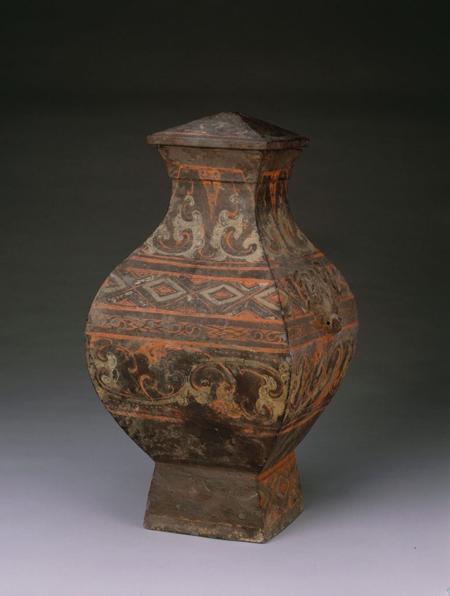 故宫藏汉代陶瓷欣赏
