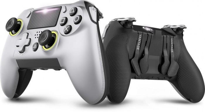 索尼推出PS4千元精英手柄:全机可拆