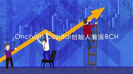 Onchain Capital创始人看涨BCH