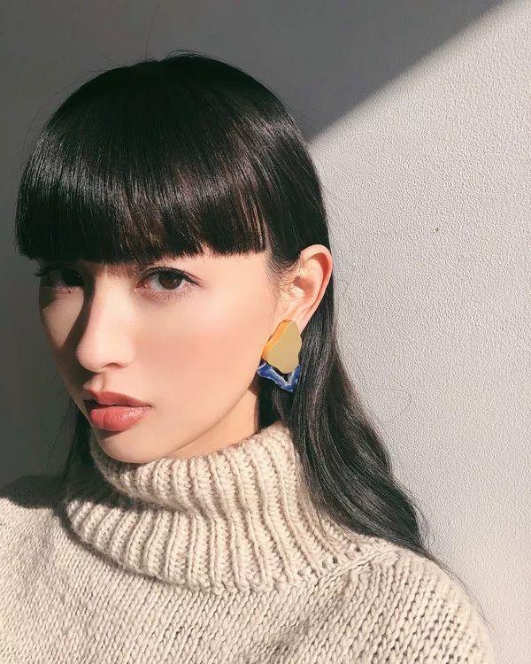 天呐| 拥有粉丝103W+的日本最会穿女星,竟然是个中国人?