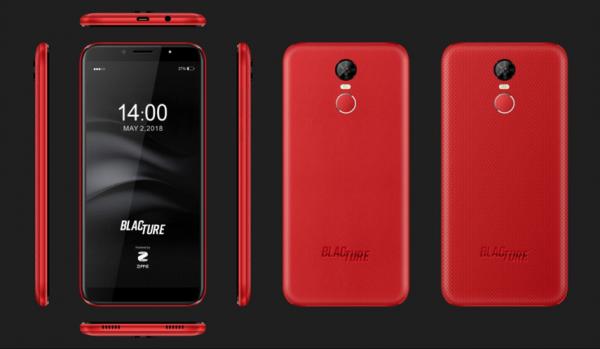 Zippie与Borqs为智能手机品牌推出区块链参考设计