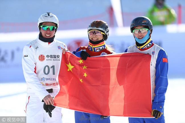 北京冬奥会或增项 空中技巧混合团体赛有望入围