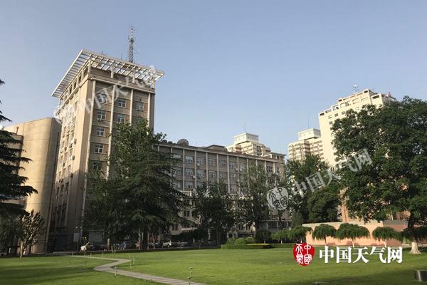 北京今起三天开启晴晒模式 最高温29-31℃热意回归