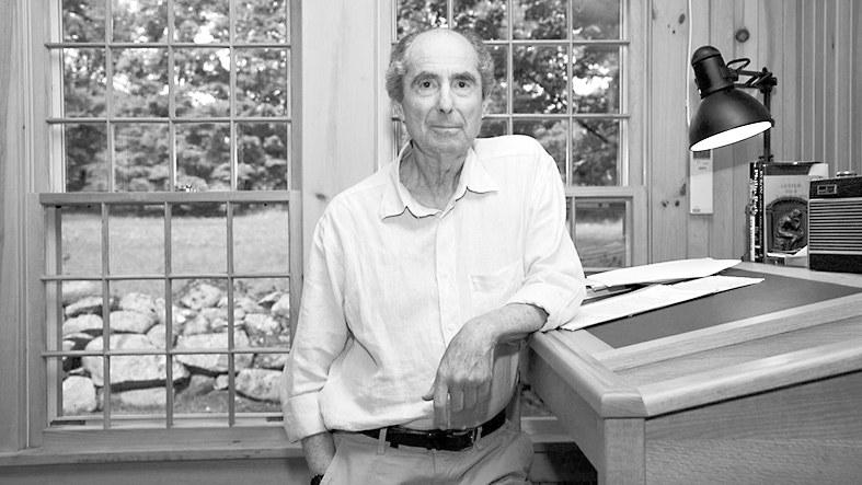 """美国著名""""反犹""""犹太作家去世 著有《波特诺伊的怨诉》等"""