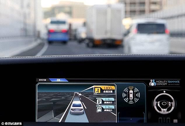 美调查:超七成人表示不相信自动驾驶车系统