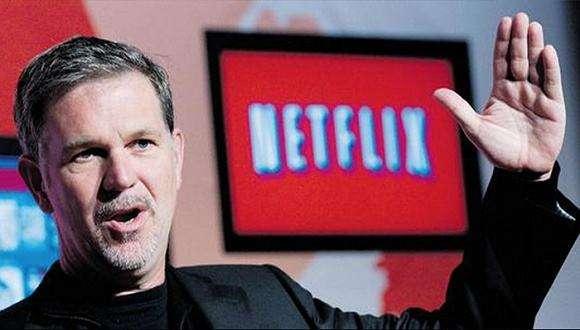 Netflix与哈斯廷斯的成功之路