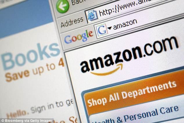 """外媒:用户因""""退货多""""被禁止在亚马逊购物"""