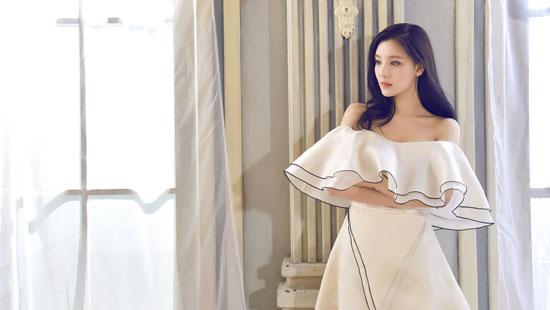 陆翊新曲《没关系》MV首播   华丽转身蜕变成蝶