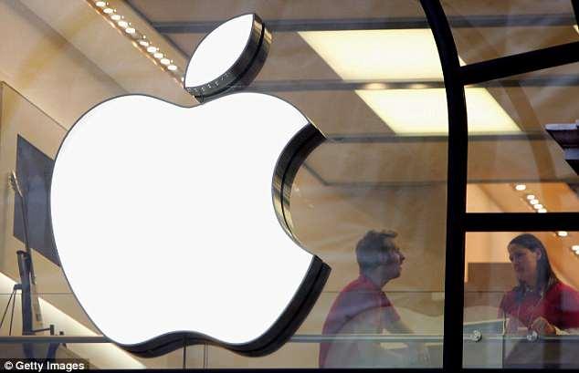外媒:苹果率先允许欧洲用户下载个人数据