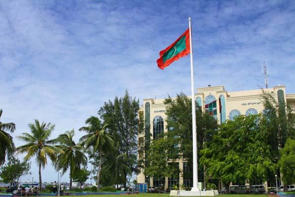 印海军将领:马尔代夫这届政府更倾向中国,对印度形成挑战!