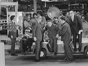 激荡四十年·中国汽车业40年合资浪潮