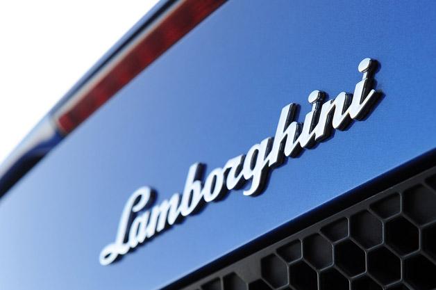 继大众之后 兰博基尼宣布退出2018年巴黎车展