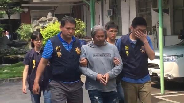 这个被杜特尔特最高金额悬赏的毒贩 昨天在台湾落网了