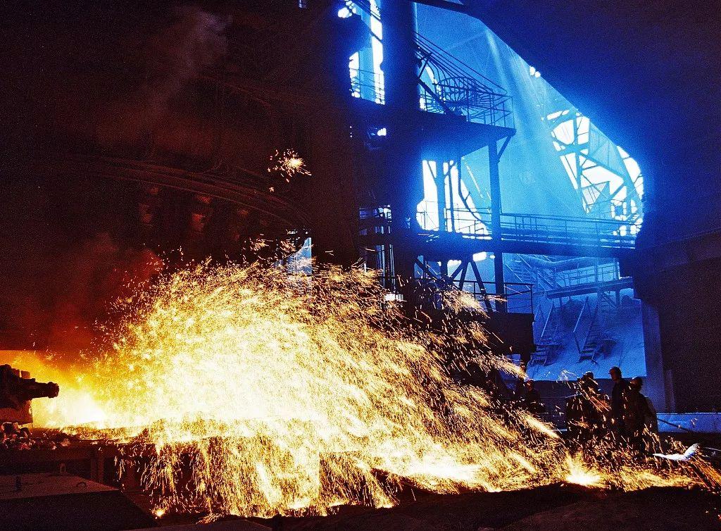 欧盟对中国热轧钢板桩发起反倾销调查 商务部回应
