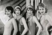 100年前女人们的减肥方法,可比节食还灵!