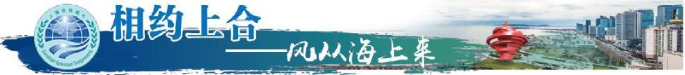 """【相约上合】青岛科技的""""引进来""""和""""走出去"""""""