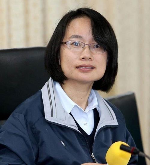 北农调薪总经理吴音宁自爆加最少 台网友一句话打脸