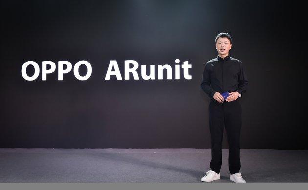 AR元年全面发力 OPPO ARunit展现品牌硬实力