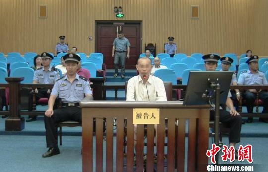 广西柳州致11伤公交车纵火案罪犯被执行死刑