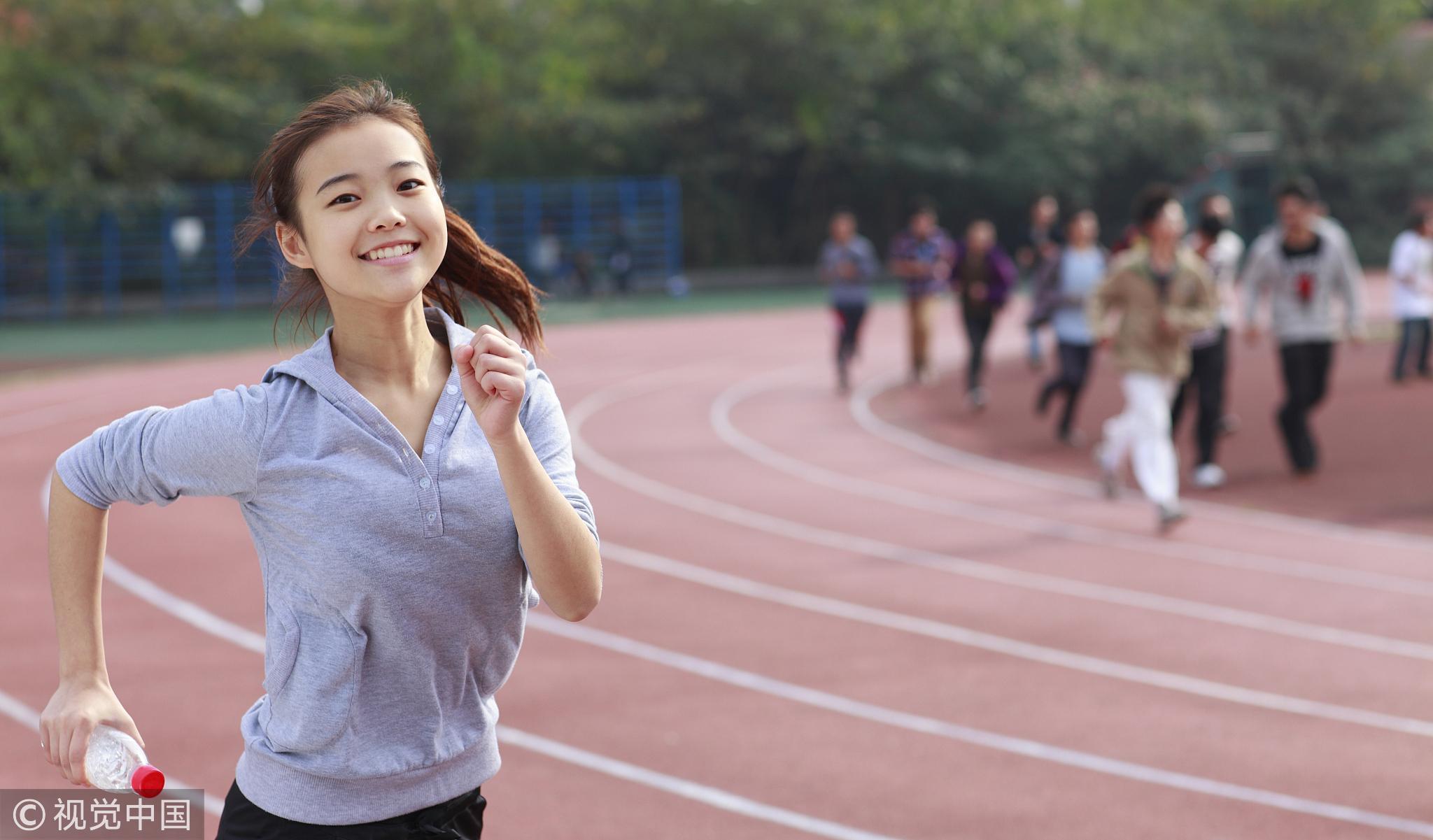 北京中考体育考试方案出台 体质健康将计入成绩