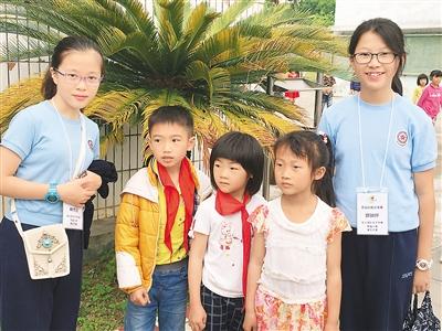 助学内地显港人爱国心:民族复兴香港才能延续辉煌