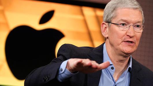 苹果与大众签署协议 合作研发无人驾驶班车