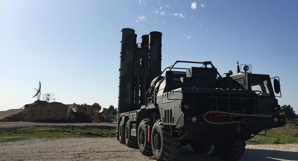 威逼利诱?美向土耳其推荐防空系统替代俄S400