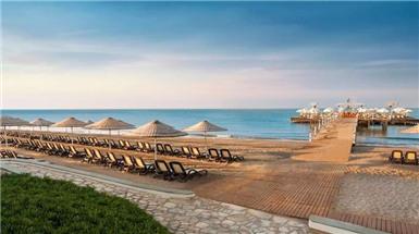 蜜月不知道去哪?去土耳其体验奢华享受吧!