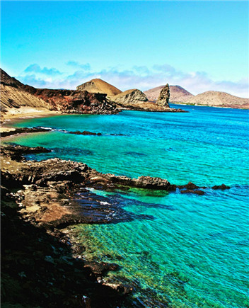 2018全球十大最美海滩榜单出炉巴西摘桂冠