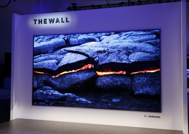 外媒称三星QLED电视的新广告将会为电视迷带来烦恼