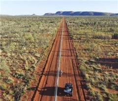 世界最长!澳大利亚建44千米防猫栏保护濒危动物