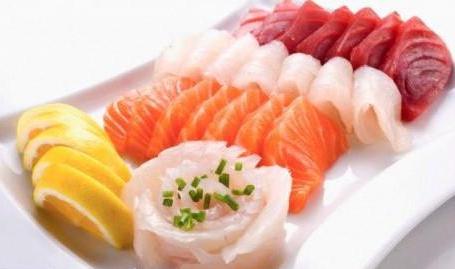 美医生建议:多吃油性鱼类有益心脏健康