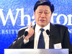 """激荡四十年·""""传奇领袖""""张瑞敏"""