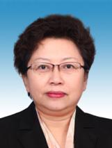 王  红 北京市副市长