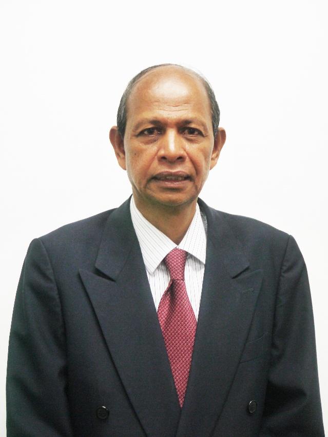 拿督马吉德 马来西亚中国友好协会会长
