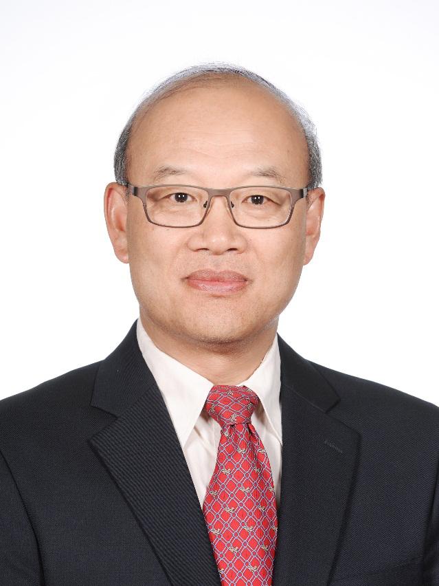 王恩哥 北京市科协副主席