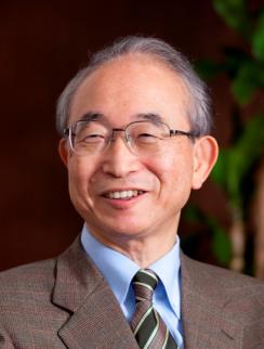 青山佾 日本国东京都原副知事 明治大学名誉教授