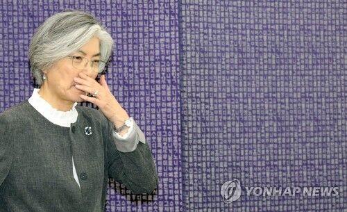 韩外长:朝美需要首脑授意的当面磋商 双方都有对话决心