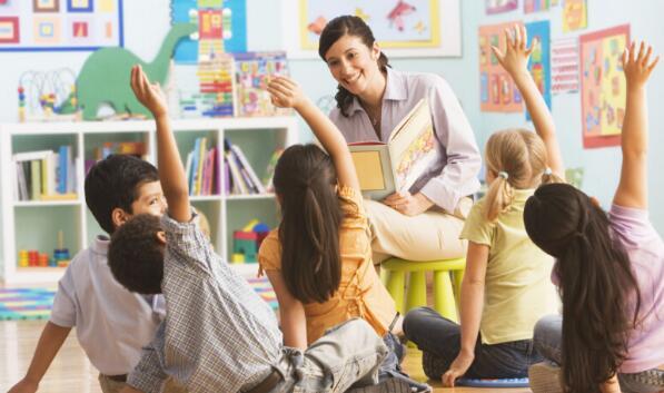 大圆集团创新教育 让英语学习不再头疼
