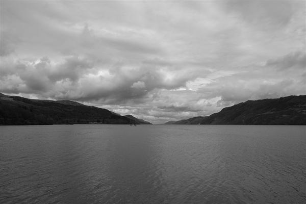 科学家将利用DNA寻找传说中的尼斯湖水怪