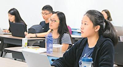 """中国高校走出国门办学 """"出海""""优势明显仍需三思"""