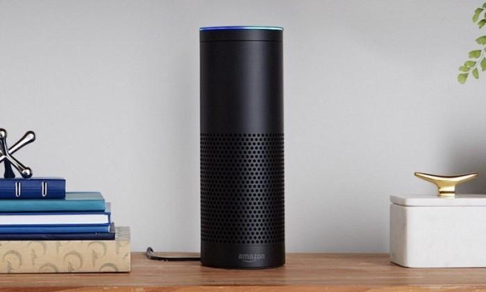 Echo秘密记录谈话 亚马逊:Alexa误判了指令