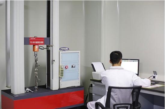 奥康正式通过CNAS评定,获评CNAS国家认可实验室牌照