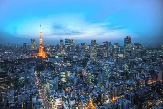 探味大众点评黑珍珠东京上榜餐厅