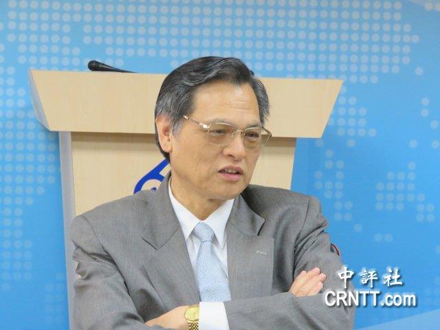 """台当局上演""""甩锅""""大戏,陆委会主委叫嚣:大陆要统一是阳谋"""