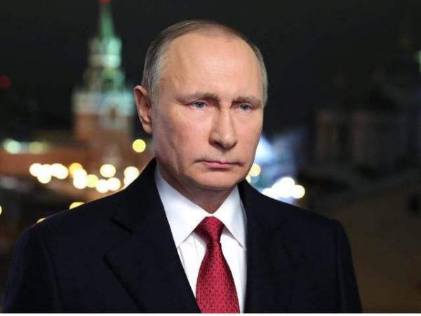普京:只有俄方参与调查,才相信马航MH17航班调查结论