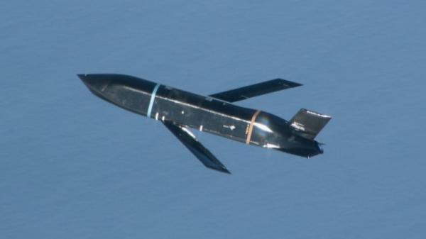 重大进展!美军B1B进行远程反舰导弹齐射试验