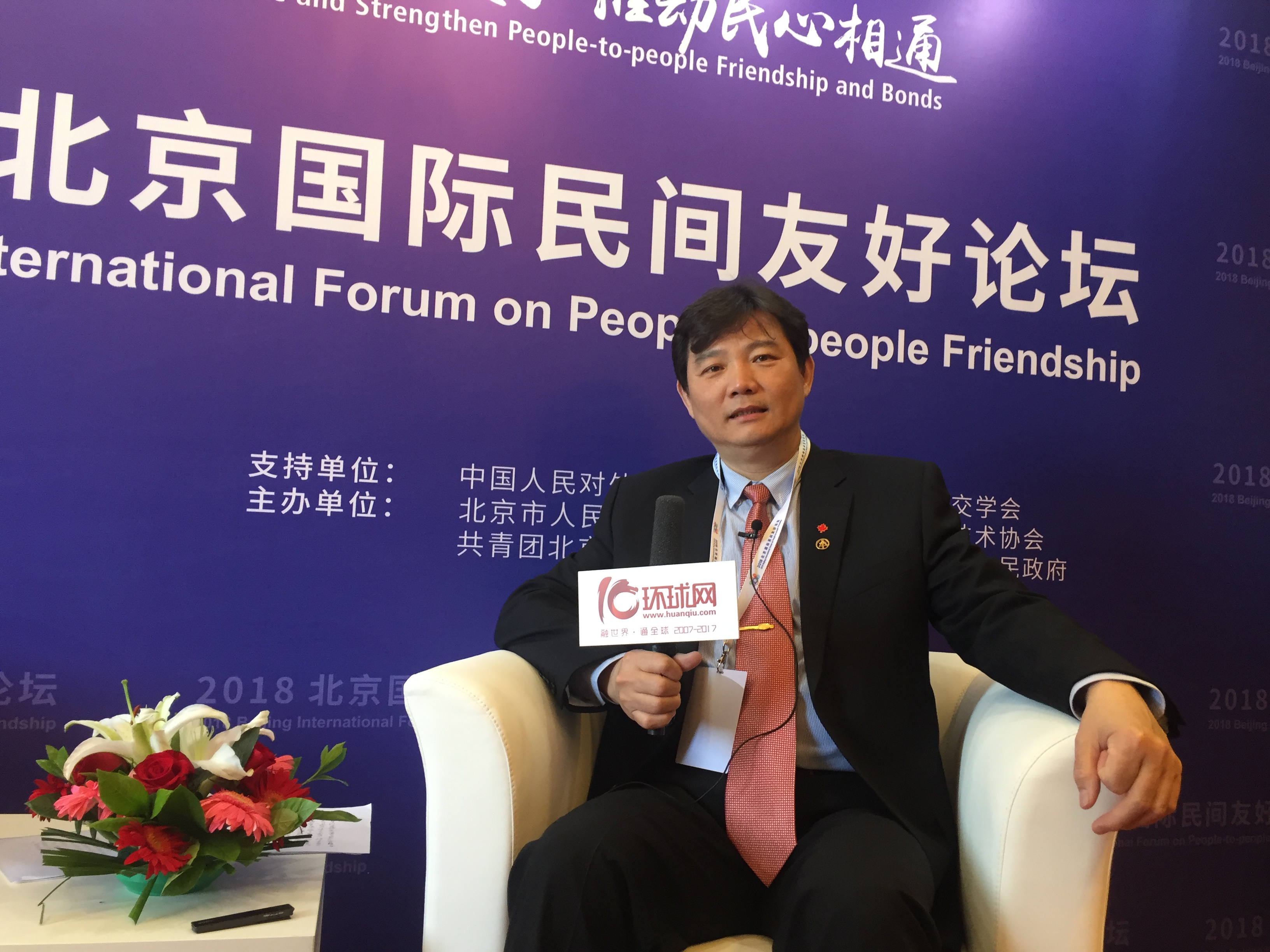 """曹沪华:城市化发展需要包容 市民无论""""新旧""""都应享同等权利"""