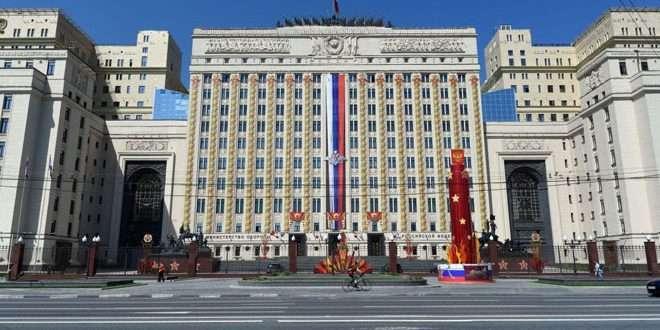 4名俄罗斯军事顾问在叙利亚遭袭身亡 另有3人受伤