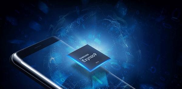 三星Galaxy Note 9现身:搭载Exynos 9810